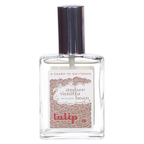 Women's Amber Vanilla Bean by Tulip Eau de Parfum - 2 oz - image 1 of 3