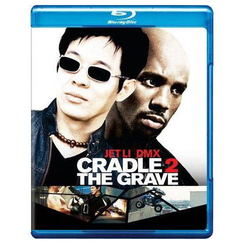 Cradle 2 The Grave (Blu-ray) - image 1 of 1