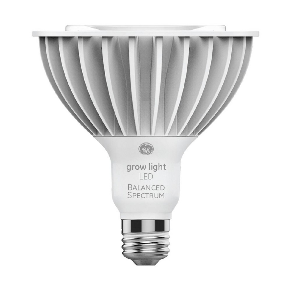 General Electric PAR38 Grow Light With Balanced Spectrum Seeds & Greens LED Light Bulb Clear was $26.49 now $13.24 (50.0% off)