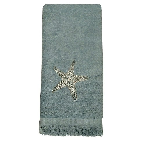 By The Sea Bath Towels - Avanti® - image 1 of 1