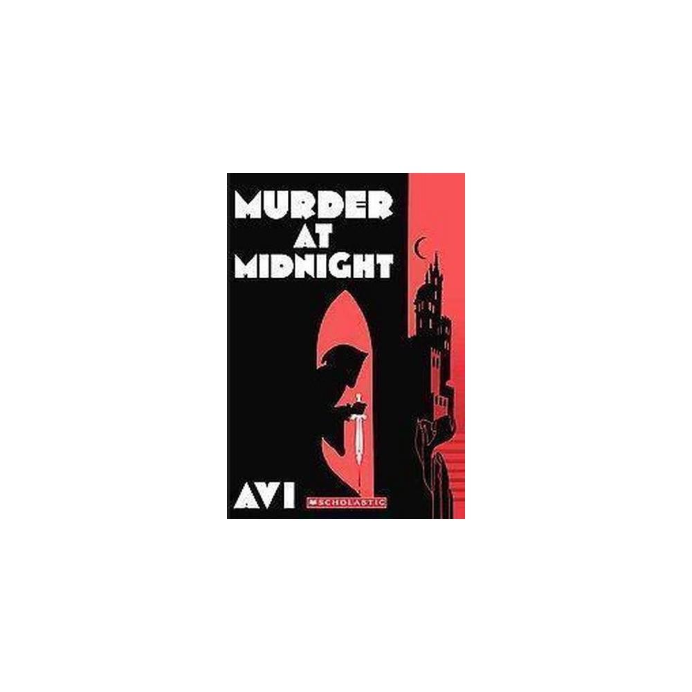 Murder At Midnight Paperback
