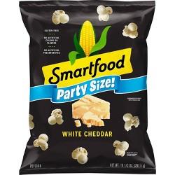 Smartfood White Cheddar Cheese Popcorn - 11.5oz