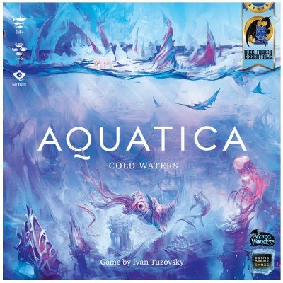 Aquatica - Cold Waters Board Game