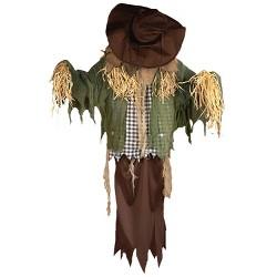 Hanging Surprise Scarecrow Halloween Decorative Scene Props