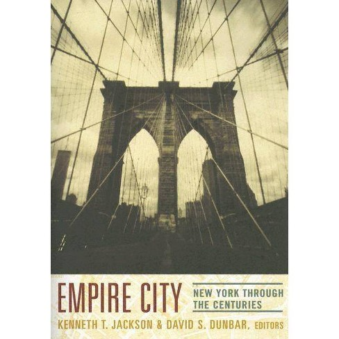 Empire City - (Paperback) - image 1 of 1