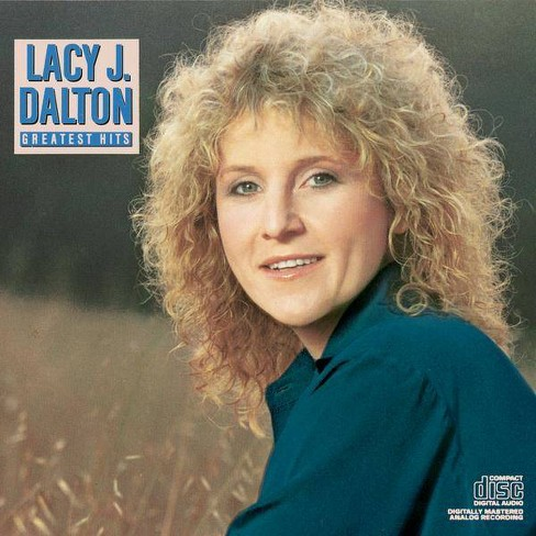 Lacy J. Dalton - Greatest Hits (CD) - image 1 of 1