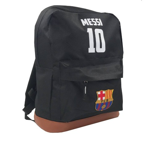 """FIFA FC Barcelona Officially Licensed 21"""" Backpack - image 1 of 2"""
