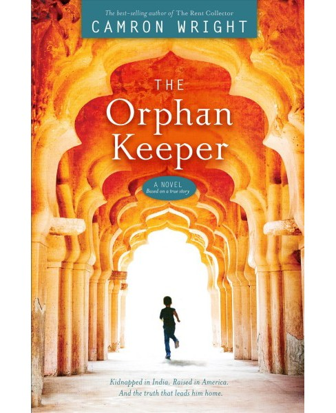 Orphan Keeper -  Reprint by Camron Wright & Dave Pliler (Paperback) - image 1 of 1