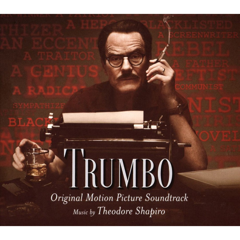 Various - Trumbo (Ost) (CD)