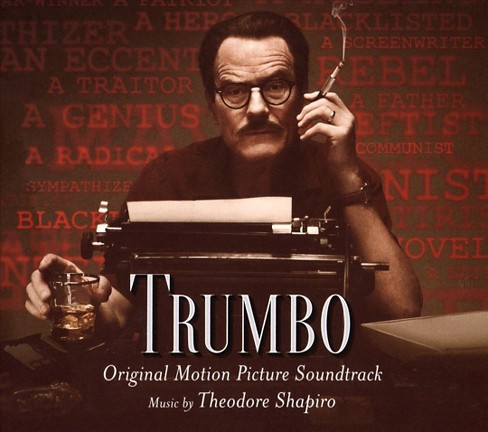 Various - Trumbo (Ost) (CD) - image 1 of 1