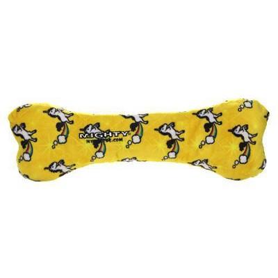 Mighty Bone Unicorn Dog Toy
