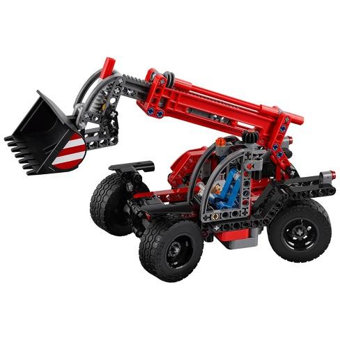 Lego Technic Telehandler 42061 Target