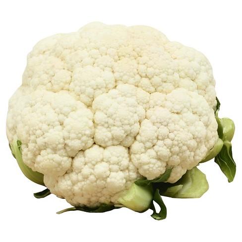 Organic Wrapped Cauliflower - Each - image 1 of 1