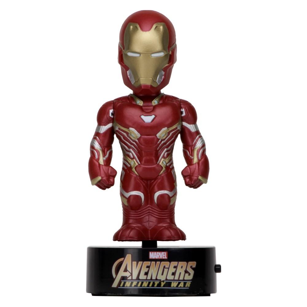 Disney Avengers Iron Man Body Knocker