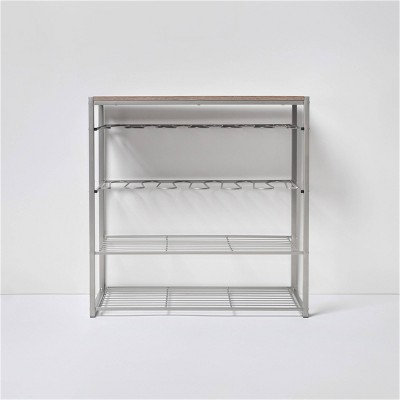 Boot and Shoe Rack Gray - Threshold™