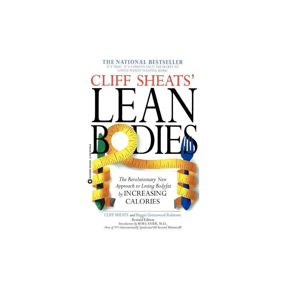 Cliff Sheats Lean Bodies By Cliff Sheats Linda Thornbrugh Paperback