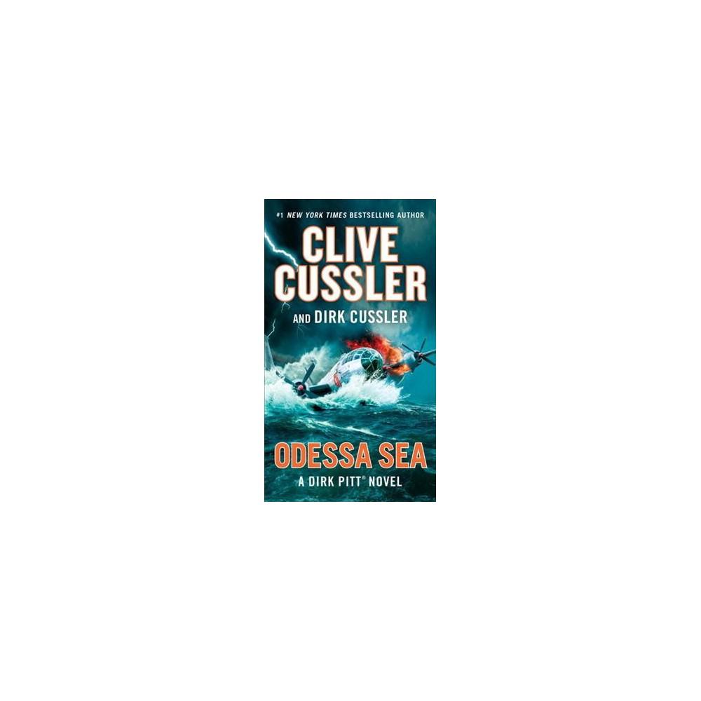 Odessa Sea (Reprint) (Paperback) (Clive Cussler)