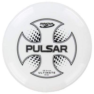 Innova Disc Golf Pulsar Ultimate Disc - White