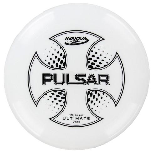 Innova Disc Golf Pulsar Ultimate Disc - White - image 1 of 1