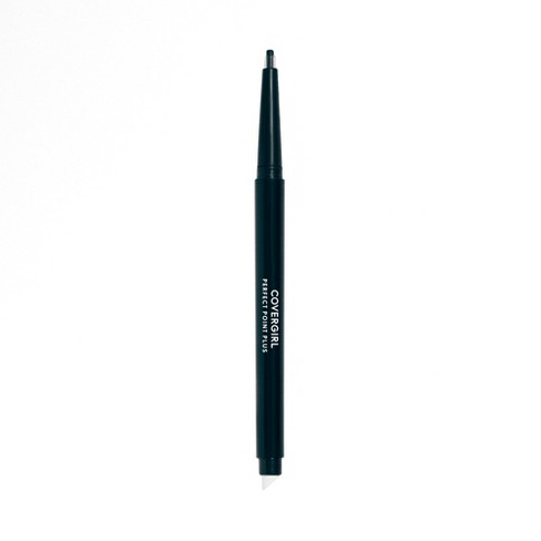 COVERGIRL Perfect Point Eye Pencil 200 Black Onyx .008oz - image 1 of 4