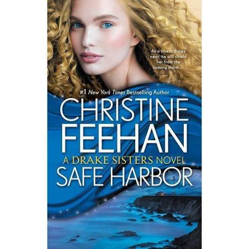 Safe Harbor ( Drake Sisters) (Paperback) by Christine Feehan - image 1 of 1