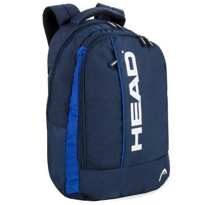 "HEAD 18"" Ivansivic Backpack - Navy"