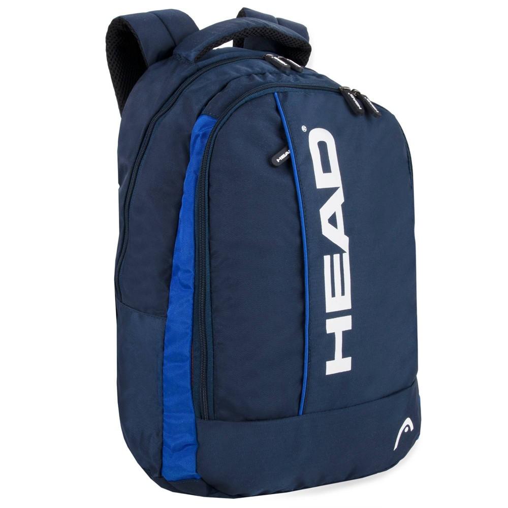 Head 18 34 Ivansivic Backpack Navy
