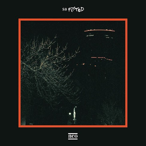 So pitted - Neo (CD) - image 1 of 1