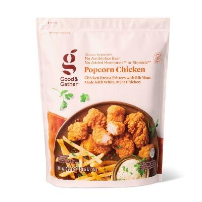 Popcorn Chicken - Frozen - 25.5oz - Good & Gather™
