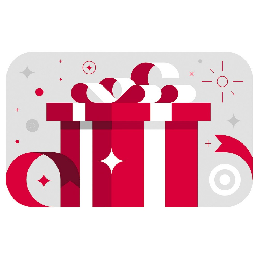 Ribbon Box GiftCard $15, Target Giftcards
