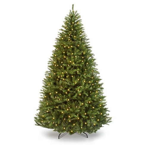 Best Choice Products Pre-Lit Hinged Douglas Full Fir Artificial Christmas Tree Holiday Decoration - image 1 of 4