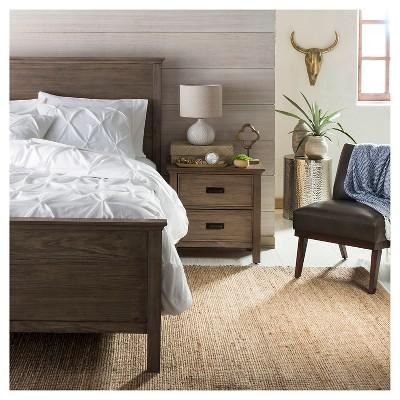 gilford bedroom furniture collection threshold - Target Bedroom Furniture