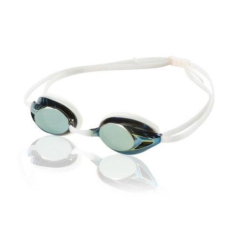 Goggles And Swim Masks Speedo Gray - image 1 of 1