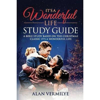 It's a Wonderful Life - by  Alan D Vermilye (Paperback)