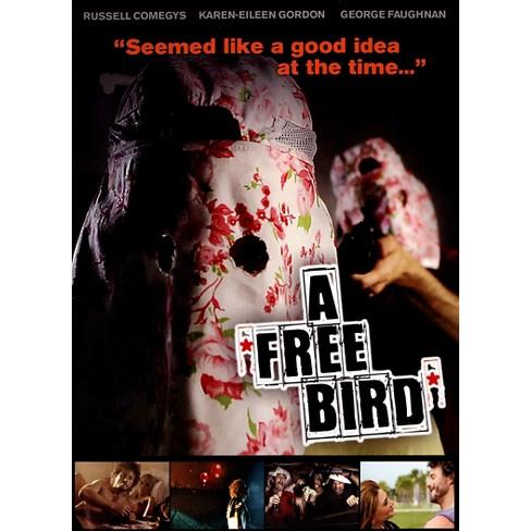 A Free Bird (DVD) - image 1 of 1