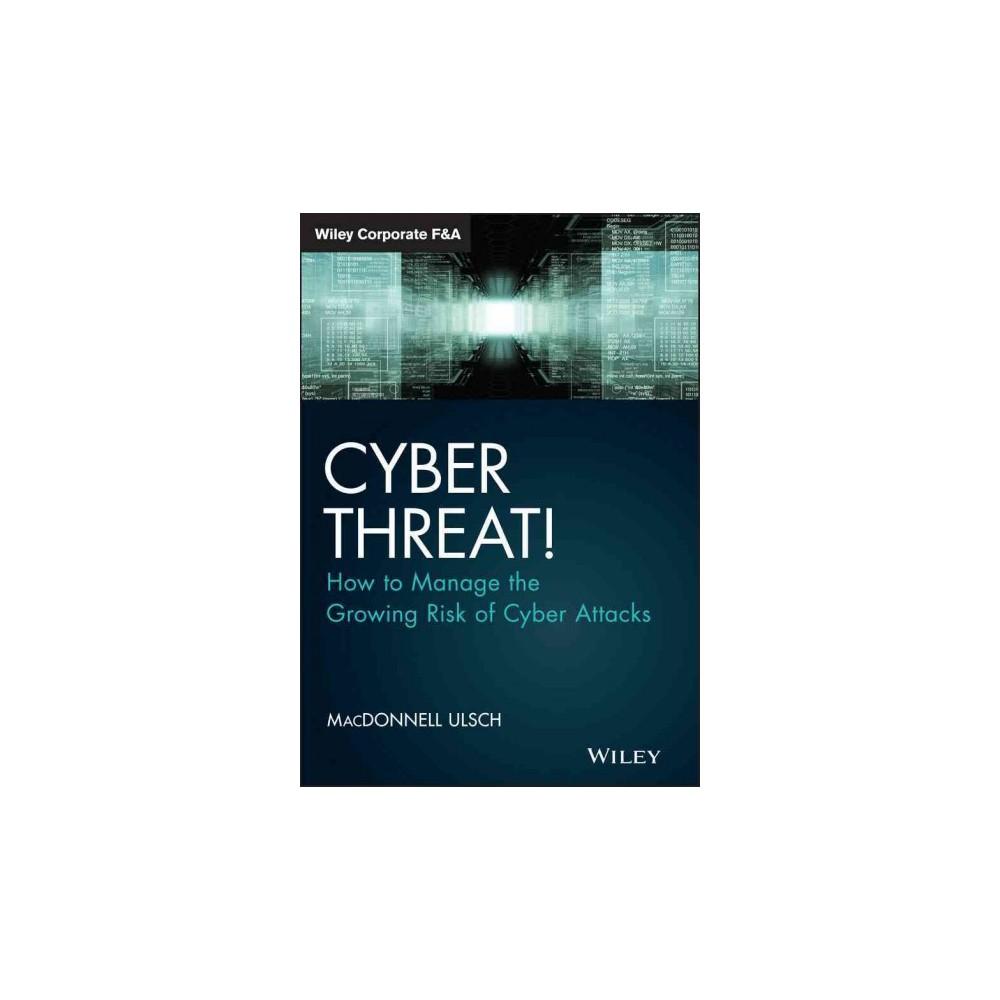 Cyber Threat! (Hardcover)