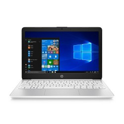 "HP 11.6"" Stream Laptop Windows 10S, 13hr Battery Life (11-ak0035nr)"
