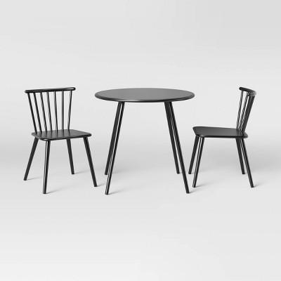 Windsor Metal Activity Table Set - Pillowfort™