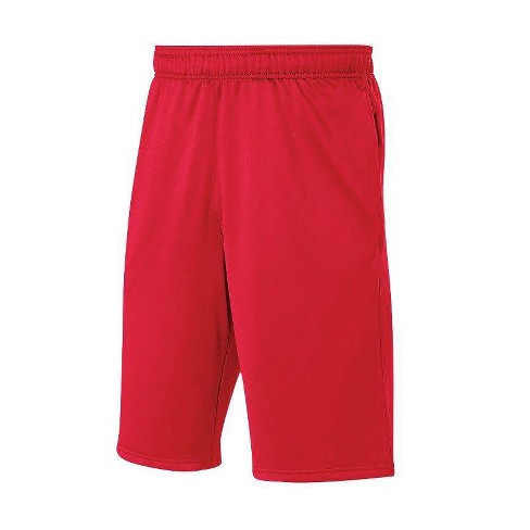 Mizuno Youth Boy's Comp Workout Shorts - image 1 of 2
