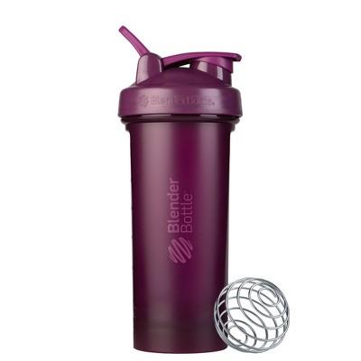 Blender Bottle 28oz Portable Drinkware - Plum