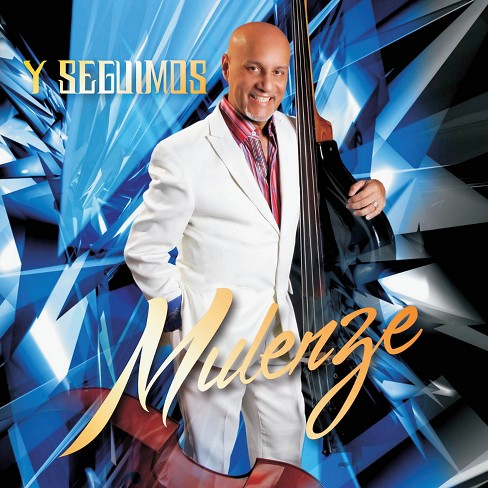 Mulenze - Y seguimos (CD) - image 1 of 1