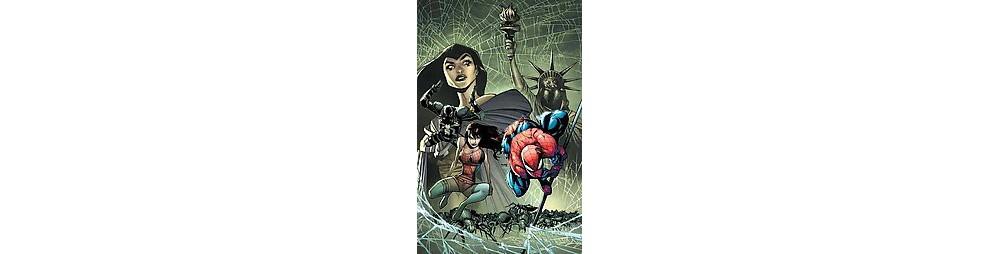 Marvel Secret Wars Warzones : Spider-Island (Paperback) (...