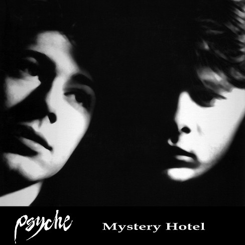 Psyche - Mystery hotel (CD) - image 1 of 1