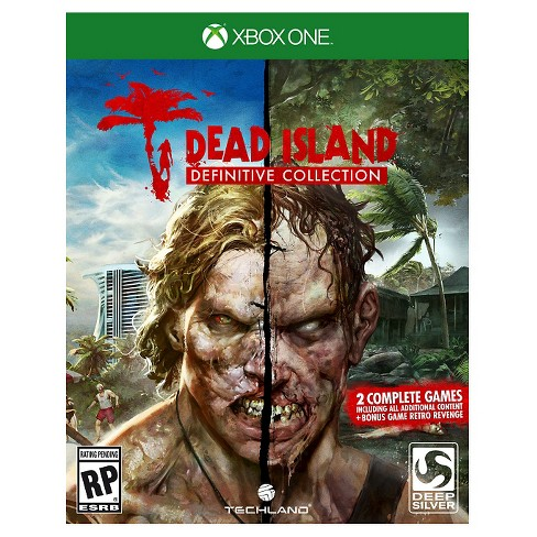 Dead Island Definitive Collection Xbox One - image 1 of 1