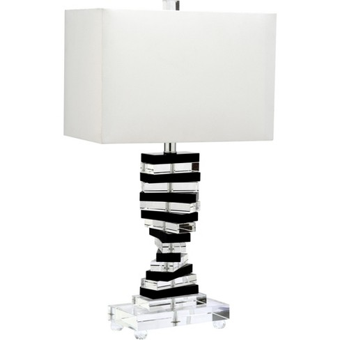 Crystal Key Table Lamp - Safavieh® - image 1 of 5