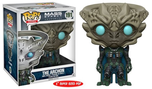 POP! Games: Mass Effect: Andromeda - The Archon - image 1 of 1
