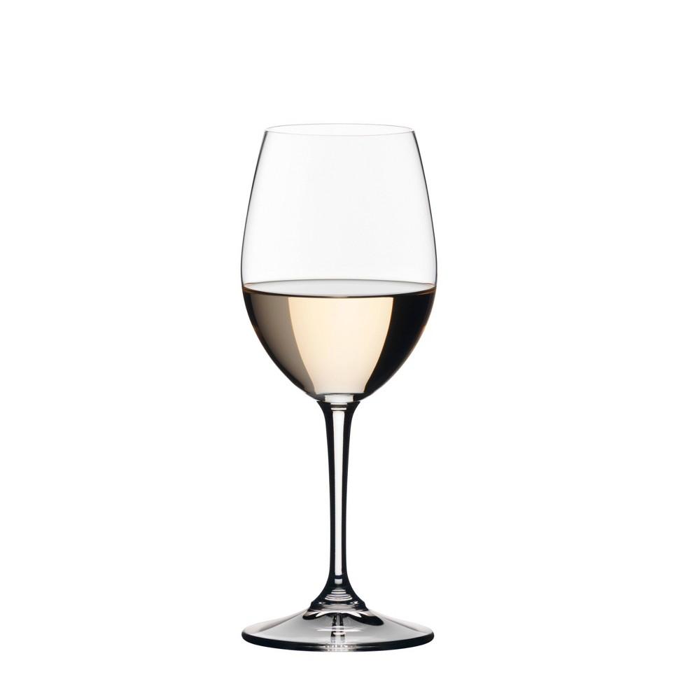 Riedel Vivant 12 5oz 4pk White Wine Glasses