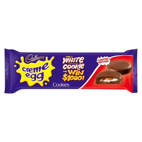 Cadbury Creme Egg Cookies - 3.6oz - image 1 of 1