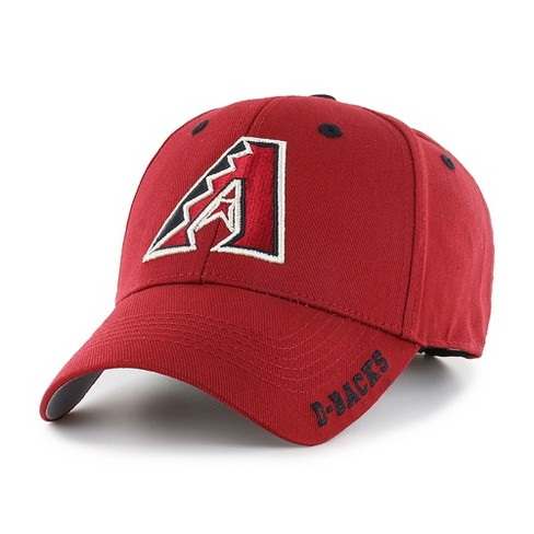 4d14c75a9b2 MLB Arizona Diamondbacks Frost Adjustable Cap Hat By Fan Favorite   Target