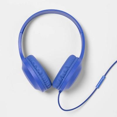 heyday™ Wired On-Ear Headphones